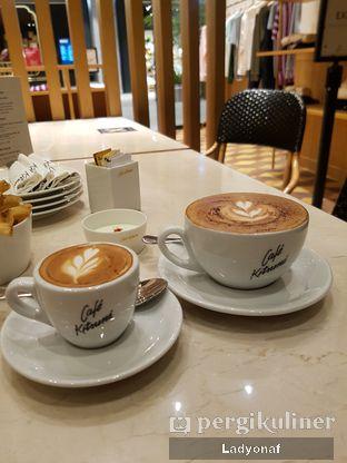 Foto 7 - Makanan di Cafe Kitsune oleh Ladyonaf @placetogoandeat