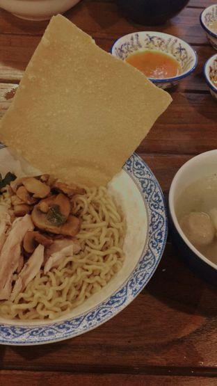 Foto 1 - Makanan di Dopamie Noodle Bar oleh Frisma FN