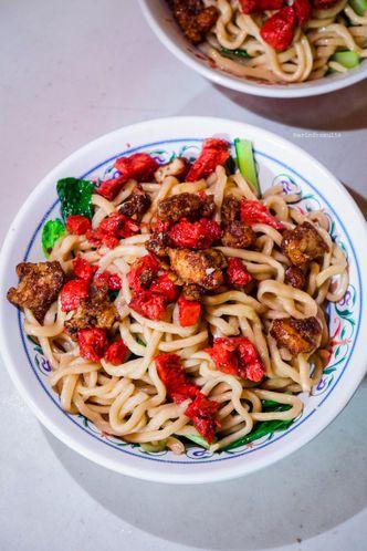 Foto Makanan di Bakmie B2 Hoya