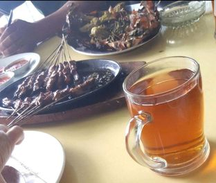 Foto review Restoran Rindu Alam oleh heiyika  3