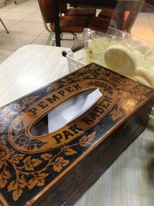 Foto 6 - Makanan di Lapan Duobelas Palembang Resto oleh Prido ZH
