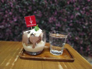 Foto review De Mandailing Cafe N Eatery oleh Rayhana Ayuninnisa 5