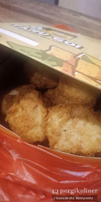 Foto Makanan di Tahu Go!