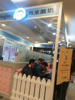 Foto 4 - Interior di Yomie's Rice X Yogurt oleh Sherli Sagita