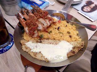 Foto 1 - Makanan di Fish & Co. oleh Ratu Aghnia
