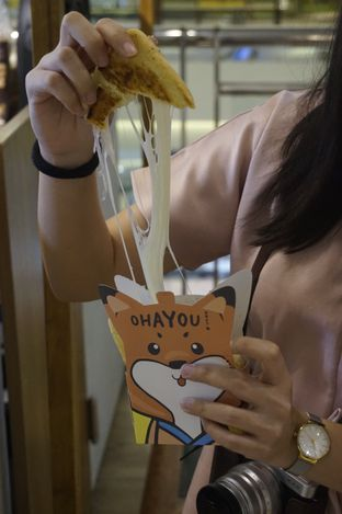 Foto 12 - Makanan di Ohayou! Cheese Toast oleh yudistira ishak abrar