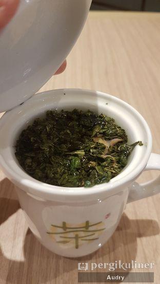 Foto 6 - Makanan(Anxie Tie Guan Yin) di PUTIEN oleh Audry Arifin @makanbarengodri