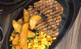 Steak 21