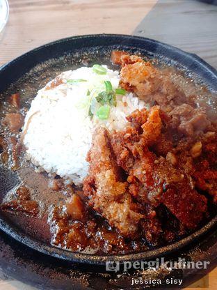 Foto 5 - Makanan di Universal Noodle Ichiro Chazuke Ramen Market oleh Jessica Sisy