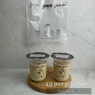 Foto review Kopi Janji Jiwa oleh Ruly Wiskul 2