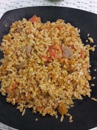 Foto 1 - Makanan di Greentea Holic oleh Widya WeDe ||My Youtube: widya wede