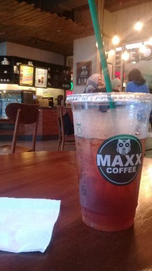 Foto 2 - Makanan di Maxx Coffee oleh lisa hwan