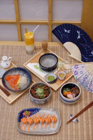 Foto 13 - Makanan di Kyoto Gion Cafe oleh yudistira ishak abrar