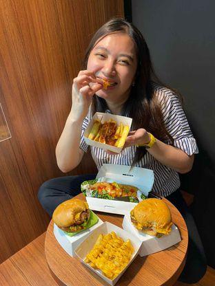 Foto review Burger Bangor oleh Yohanacandra (@kulinerkapandiet) 7