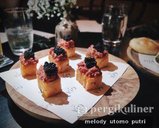 Foto 4 - Makanan di Gia Restaurant & Bar oleh Melody Utomo Putri