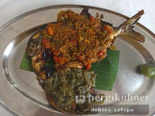 Foto 4 - Makanan di Sentosa Seafood oleh Debora Setopo