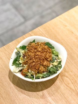 Foto 2 - Makanan di SaladStop! oleh Vicky Angdi