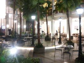 foto Garden Restaurant - Hotel Savoy Homann