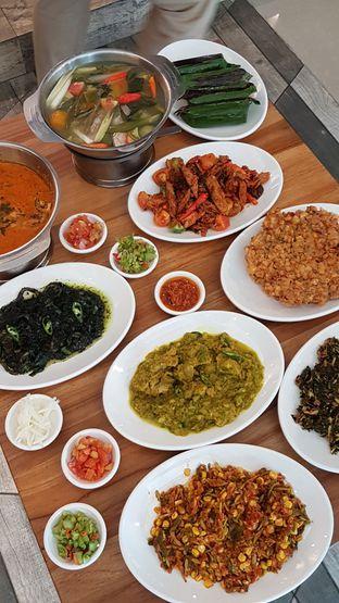 Foto 1 - Makanan di Cia' Jo Manadonese Grill oleh Lid wen