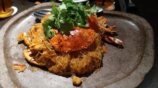 Foto review Journey Oriental Kitchen & Bar oleh Vania Maya 5