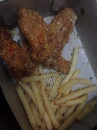 Foto - Makanan di Wingz O Wingz oleh Rurie