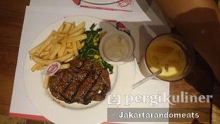 Foto 5 - Makanan di Holycow! STEAKHOUSE by Chef Afit oleh Jakartarandomeats
