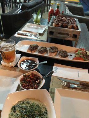 Foto 1 - Makanan di El Asador oleh RI 347 | Rihana & Ismail