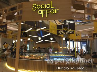 Foto 7 - Interior di Social Affair Coffee & Baked House oleh Hungry Couplee