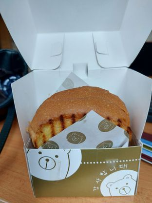 Foto review Tousta Toast & Teabar oleh Mouthgasm.jkt  4