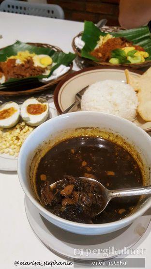 Foto 2 - Makanan di Nasi Bogana Ny. An Lay oleh Marisa @marisa_stephanie