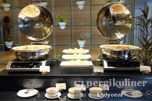 Foto 17 - Interior di Habitat - Holiday Inn Jakarta oleh Ladyonaf @placetogoandeat