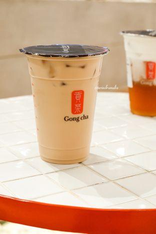 Foto 2 - Makanan di Gong cha oleh Indra Mulia