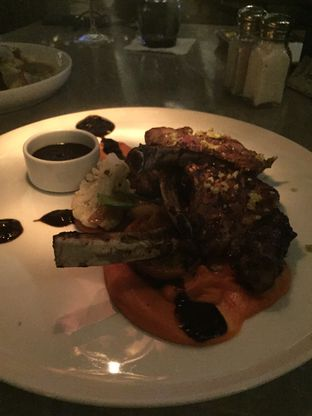 Foto 3 - Makanan di J. Sparrow's Bar & Grill oleh @Itsjusterr