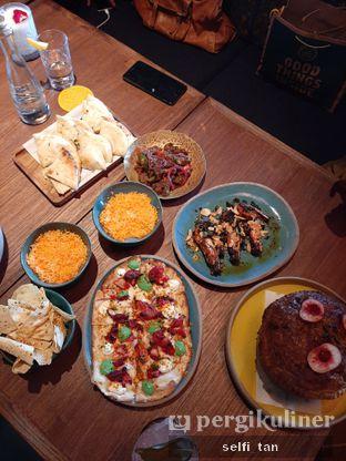 Foto 4 - Makanan di Gunpowder Kitchen & Bar oleh Selfi Tan