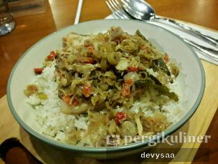 Foto 1 - Makanan di Mangia oleh Slimybelly