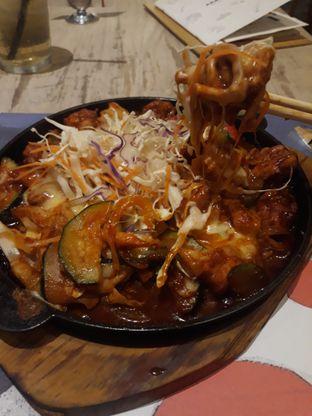 Foto 2 - Makanan di Arasseo oleh Mouthgasm.jkt