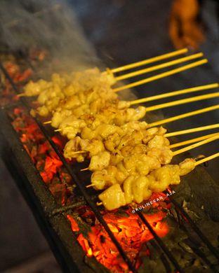 Foto 1 - Makanan di Sate Taichan 8 oleh @kulineran_aja