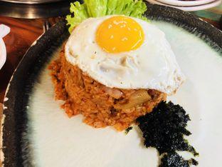 Foto 6 - Makanan(Kimchi bokkembap) di Magal Korean BBQ oleh Florence chloe