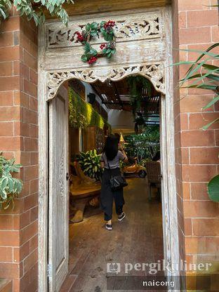 Foto 1 - Interior di Six Ounces Coffee oleh Icong