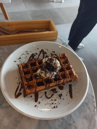 Foto 2 - Makanan di Little M Coffee oleh Ayu Permatasari
