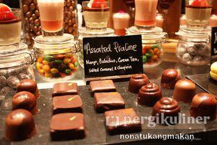 Foto review Signatures Restaurant - Hotel Indonesia Kempinski oleh NonaTukang Makan 8