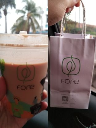 Foto review Fore Coffee oleh stedev84 3