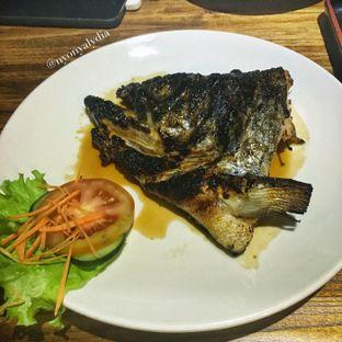Foto 2 - Makanan di Kiyadon Sushi oleh Lydia Adisuwignjo