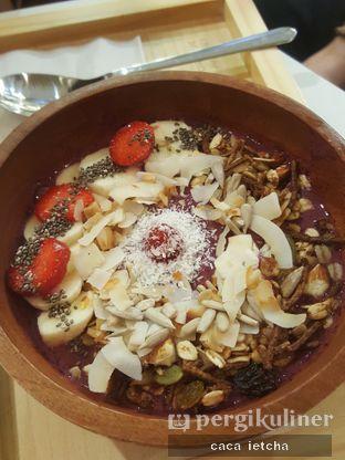 Foto 4 - Makanan di Oranje Juicery oleh Marisa @marisa_stephanie