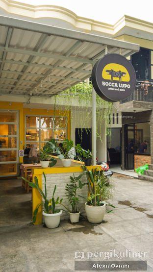 Foto review Bocca Lupo Coffee & Pizza oleh @gakenyangkenyang - AlexiaOviani 1
