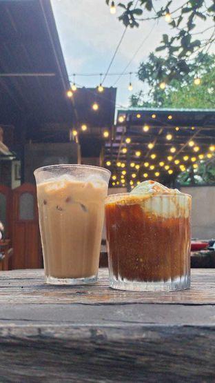 Foto review M Coffee Company oleh Chris Chan 2