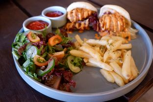 Foto 5 - Makanan di Wheeler's Coffee oleh Mariane  Felicia