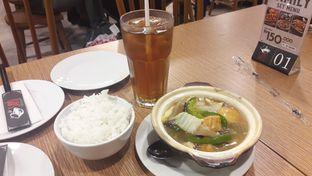 Foto - Makanan di Sapo Oriental oleh Dzuhrisyah Achadiah Yuniestiaty