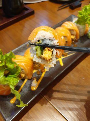 Foto 3 - Makanan(Norwegian roll) di Miyagi oleh Pengembara Rasa