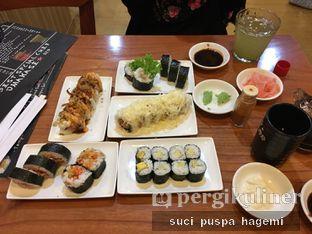 Foto review Koinobori Sushi Bar oleh Suci Puspa Hagemi 13